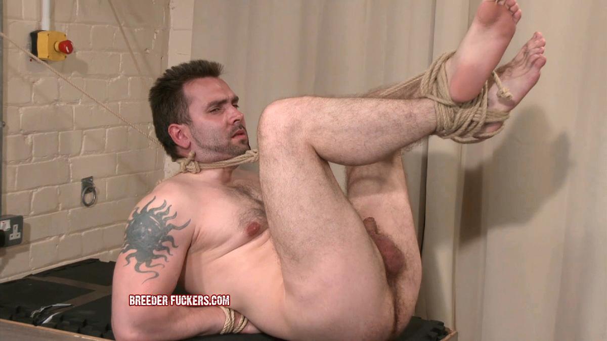 public naked male