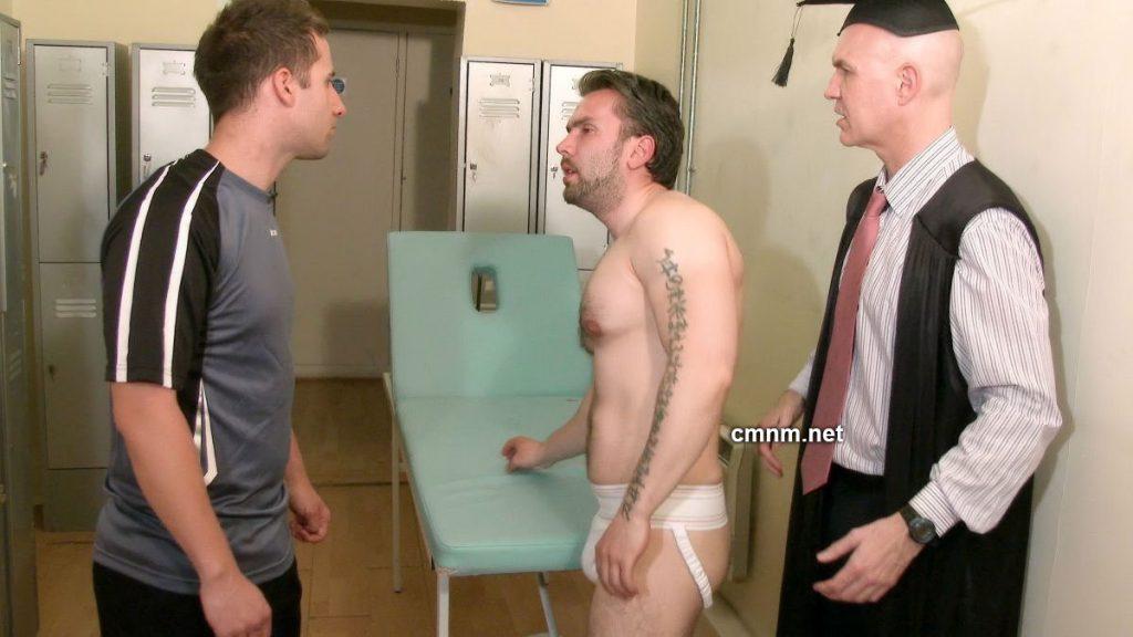 Porn cmnm CMNM: clothed