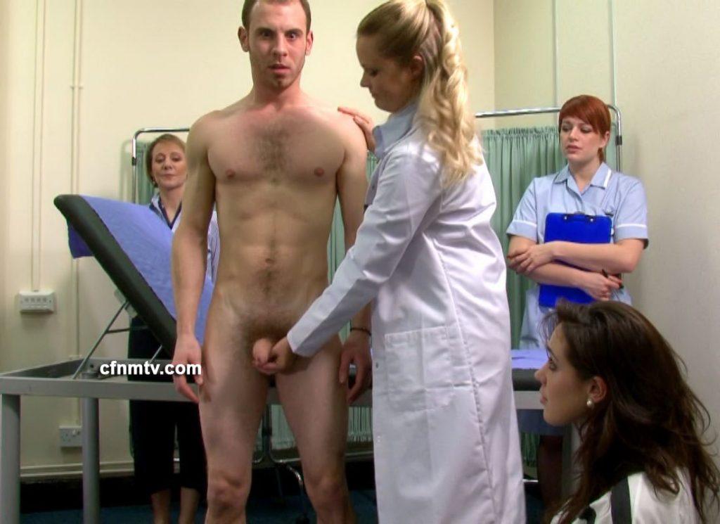 Cfnm Clinic